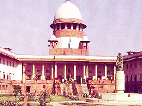 Supreme Court's jolt to 5 states including Haryana, Haryana