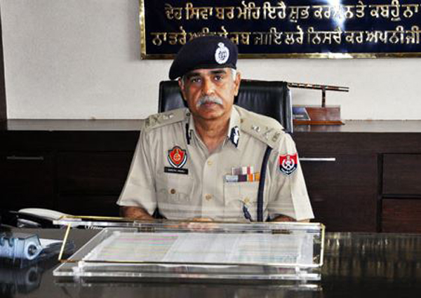 Rumor of DGP's resignation all day, DGP itself denied