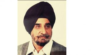 Dilip Lateef employees by minister Tarip Bajwa