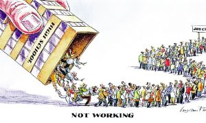 Unemployment, Solutions, Governments