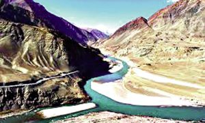 Pakistan, Decision, River, Waters