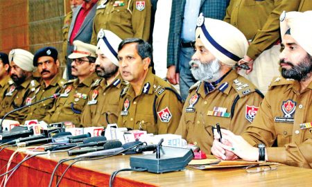 Convicts, Ludhiana, Misdemeanor, Case, Completed, Gupta