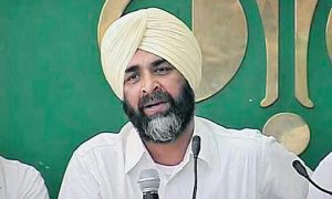 Manpreet, Budget, Presented, Punjabis, Election, Budget
