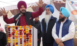 1200Crore, Comprehensive, Develop, Tourism, Sidhu