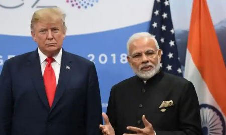 America, Came, Support, India