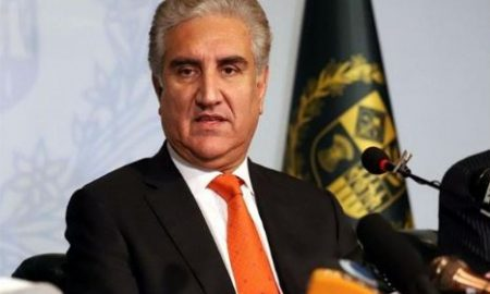 Pakistan, Foreign Minister, Strikes