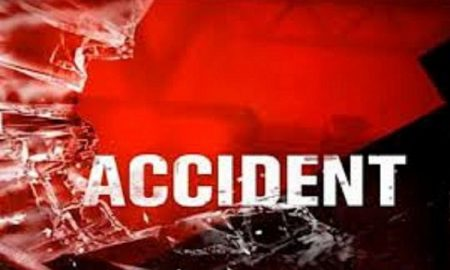 Nine People Killed Road Accident