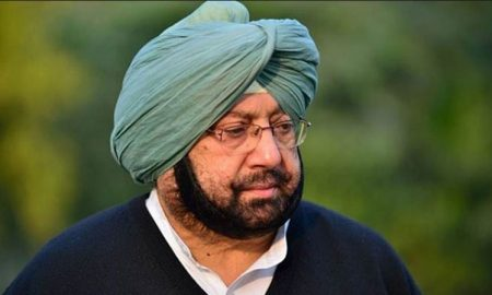 Lok Sabha, Amarinder, Election