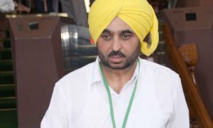Employment, Captain, Government, Bhagwant Maan