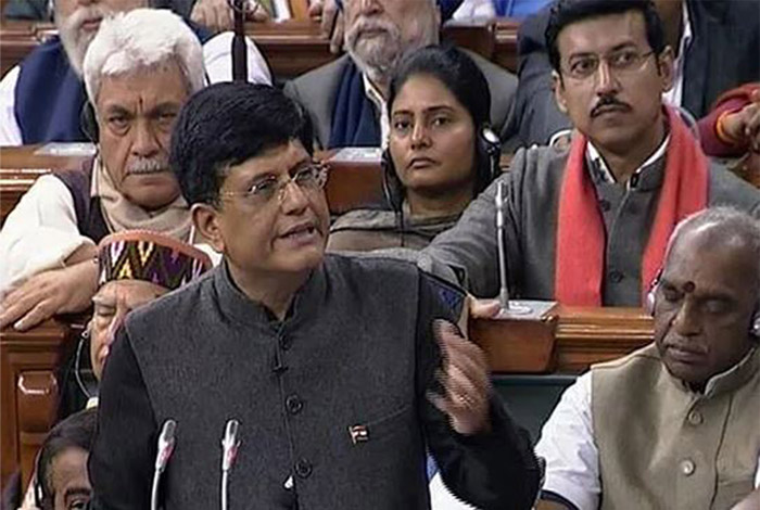 Budget: 2019 Haryana gets bigger gains, efforts to attract farmers too