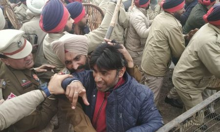 Patiala, Government, Strike, Teachers