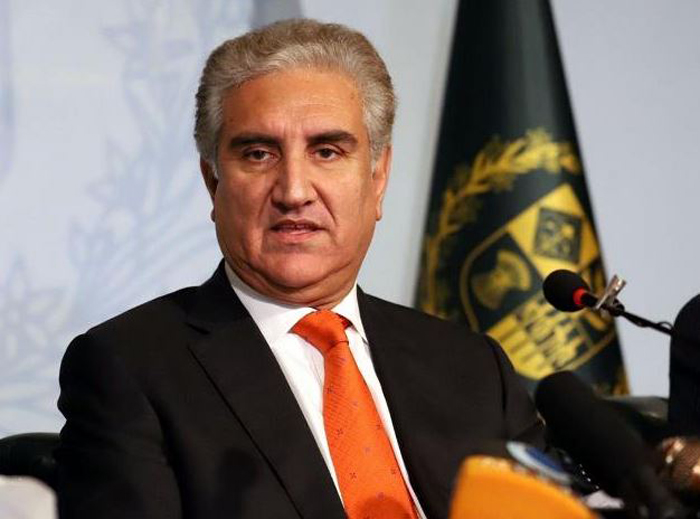 Indo Pak, Tension, Qureshi, Council, President