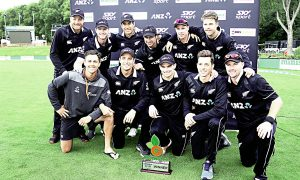 Kiwis, Clean Sweep, Saudi, Dangerous, Bowling