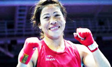 Coaches should also be made aware of doping: Mary Kom