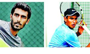 Pranjesh, Mukund, Defeated, Indian, challenge