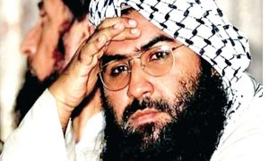 Jaish-e-Mohammed, Assassination, Masood Azhar, Dies