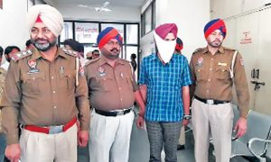 Firozpur, Police, Arrested, Murder, Ludhiana