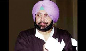 Pakistan, Should Release, Prisoners India, Amarinder