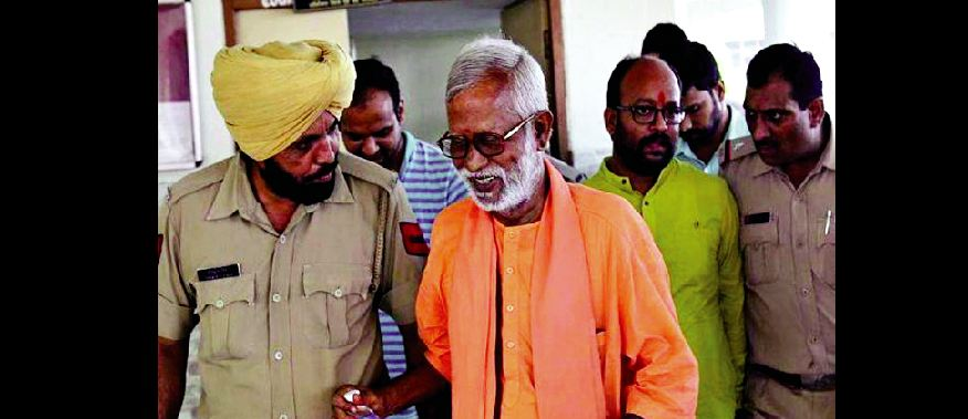 Acquitted, Accused, Including, Aseemanand