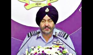 Army, Not Count, Dhanoa