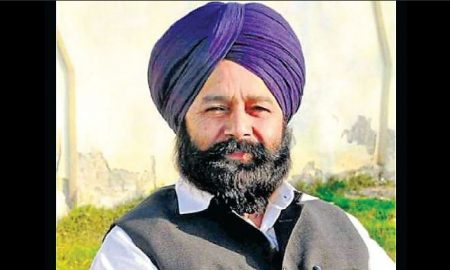 Ghubbaya, Resigns, Akali Dal, Party
