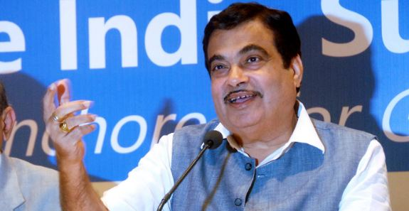 Gadkari Talked About Parrikar Successor