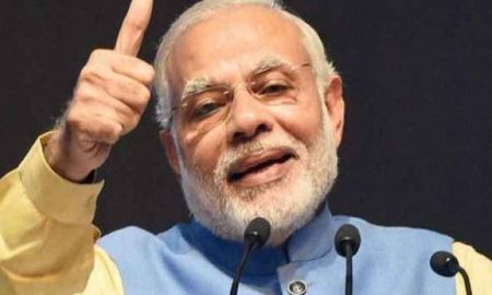 Bjp Will Come To Power With Greater Majority Than 2014 Modi