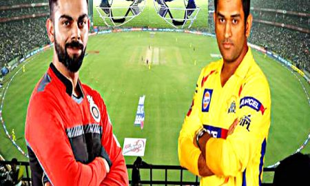 Dhoni, Virat, Clash, Start, IPL