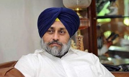 Sukhbir Badal, Appeared, March, Action, Taken