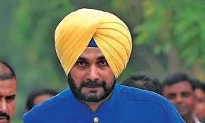 Sidhu, Wife,  Ticket