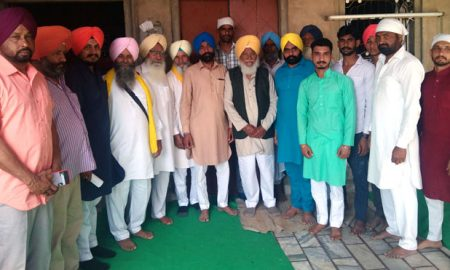 Akali-BJP, Congress, Accounting, Together, Sadhu Singh