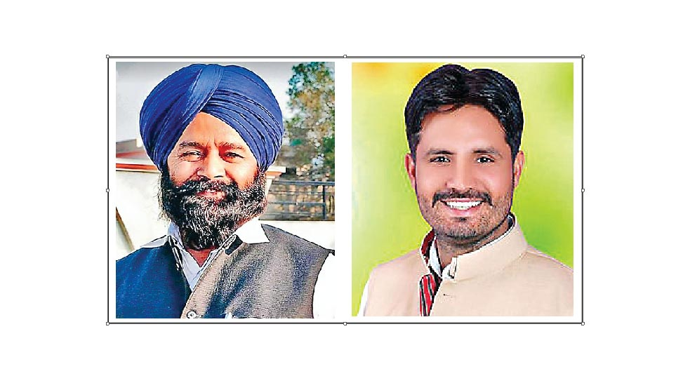 Elections, Congress, Ghoobaya, Ferozepur, 'Sher', Bathinda, 'Raja'