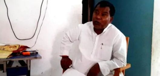 Threat To Kill Bjp Mp Hari Manjhi