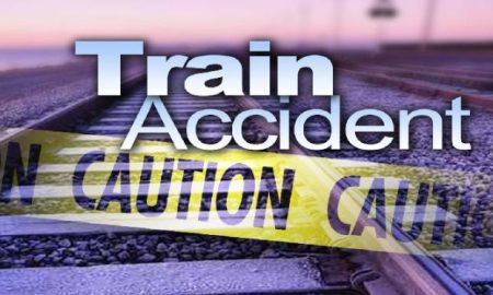 Train Accident Near Kanpur