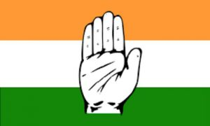 Vijay Kumar Sathi, Congress, Again