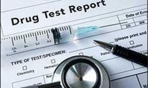 Candidates, Contest, Election, Doped test