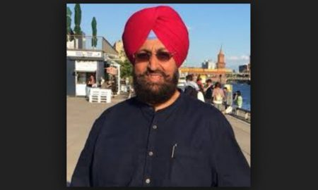 Partap Singh Bajwa, Controversial, Statement, Captain