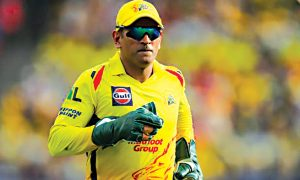 Dhoni, Yellow Brigade, Winner