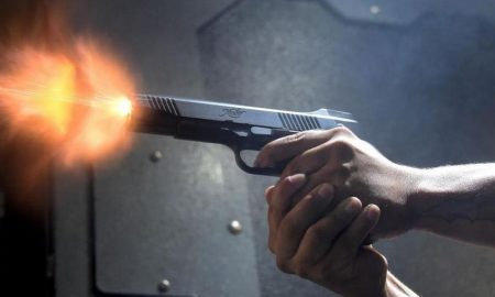 Four Injured In Firing In Australia