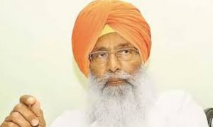 Parminder Singh Dhindsa, Father, Statement, Ticket