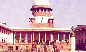 1984, Riots, Supreme Court, Acquits