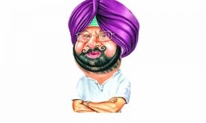 Preach, Congress Party, Sidhu, Magic, Work