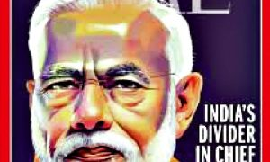 Magazine, PMModi, Country