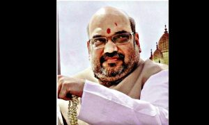 Amit Shah, Rally, Bengal, Reject
