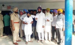 Patiala, Enthusiast, For Voting