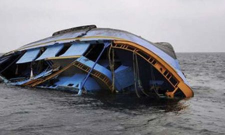 Boat, Sinks, 26 People, Die
