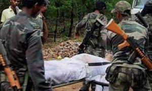 Naxal, Attack, 16 Jawan, Injured