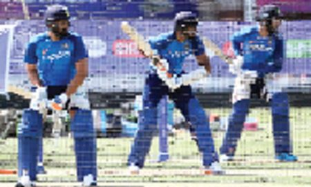 World Cup, Preparations, New Zealand, India