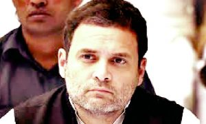 Rahul, CM, Defeat, Neither, State, President, Resigns, Resignation