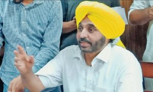 Responsibility, Twice Amount, Time, Bhagwant Mann